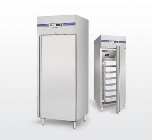 Armario frigorífico pescadero Mod. AFP