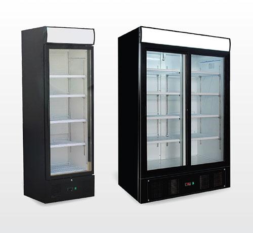 Armario refrigerado para bebidas Mod. L 500