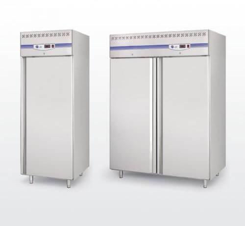 Armario frigorífico · Gastronorm 2/1 Mod. G